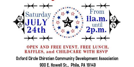 Parent Cafe: Family Cookout tickets