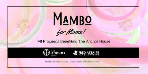 Beginner's Mambo Night