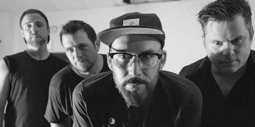 Band of Bastards with Amaru, Black Mercy @ Mohawk (Indoor)