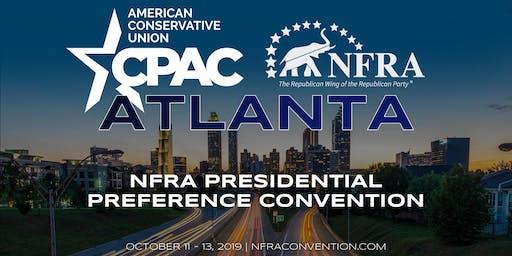 CPAC Atlanta