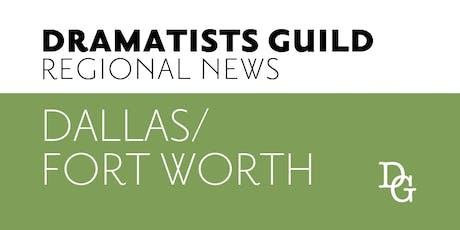 DALLAS/FORT WORTH: Meet & Greet tickets