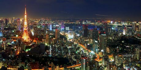 MBA Admissions Multi-School Event in Tokyo tickets