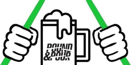Pound & Pour | ROCKOUT. WORKOUT. tickets