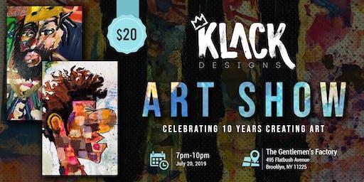 Brooklyn Art Show