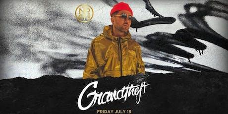 Grandtheft @ Noto Philly July 19 tickets