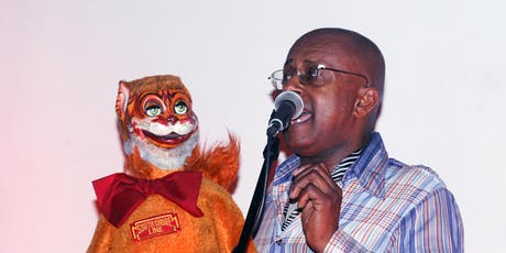 David Liebe Hart / Whatever Your Heart Desires / Heavenly Queen / ESP tickets