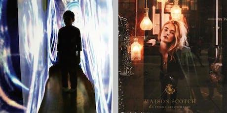 Studio & Lighting: Dec 04-Dec 18, Wednesdays 6:00 PM-9:15 PM. tickets
