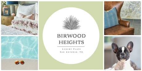 Birwood Heights Luxury Flats Grand Opening tickets