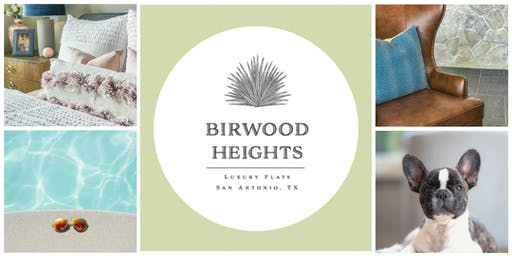 Birwood Heights Luxury Flats Grand Opening