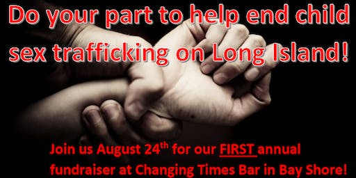 Help Put an End to Long Island Child Sex Trafficking