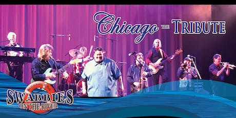 Chicago The Tribute - Live at Swabbies tickets