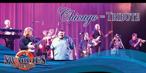 Chicago The Tribute - Live at Swabbies