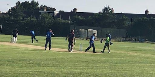Cricket Roadshow - Marks Gate (Tantony Green)