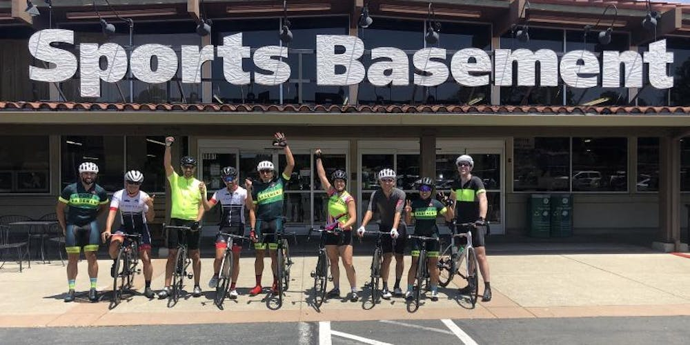 06bbb1a4956 Sports Basement for Discount Sporting Goods - Bay City Guide - San ...
