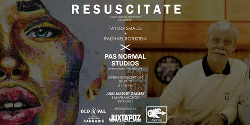 Resuscitate Showcase