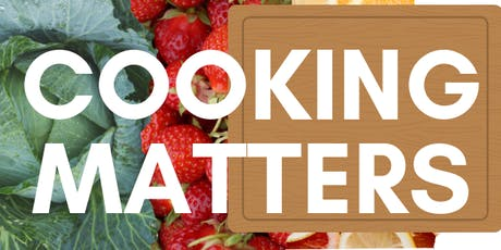 Cooking Matters at the Store Pop Up Tours with Boston- Suffolk Family Resource Center Roslindale tickets