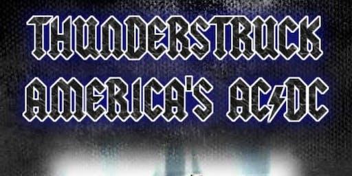 Thunderstruck America's AC/DC Tribute