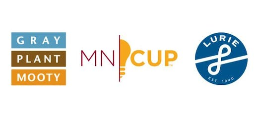 2019 MN Cup High Tech Division Announcement & Reception