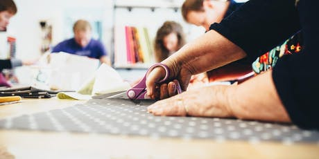 Clothing Repair Workshop with The Stitchery  tickets