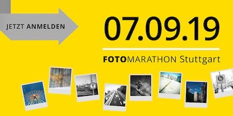6. Fotomarathon Stuttgart tickets