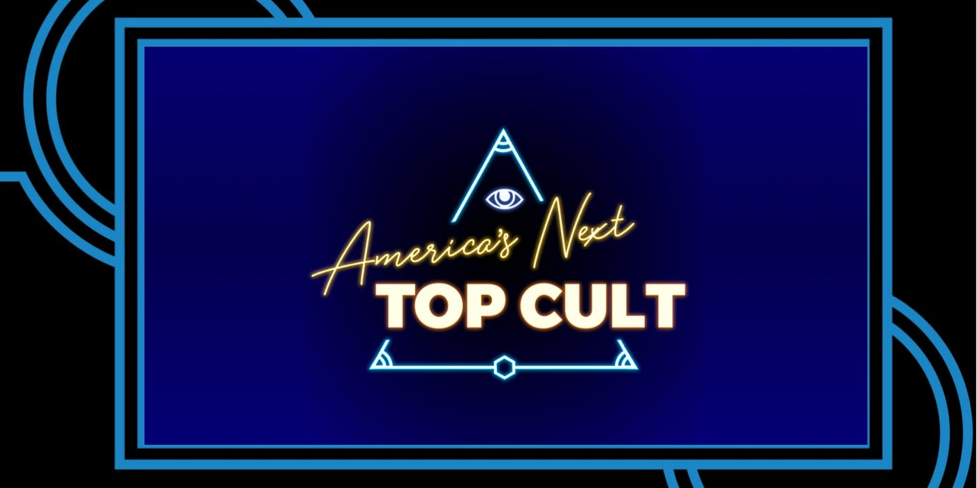 America's Next Top Cult banner