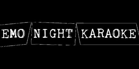 Emo Night Karaoke tickets