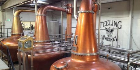 Whiskey Tasting ft. Teeling Whiskey - Downtown Naperville  tickets