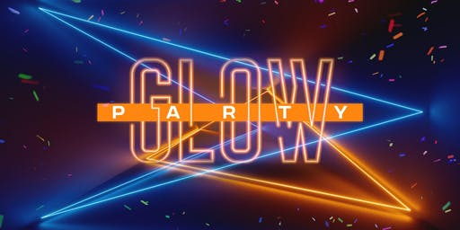 Back to School Glow Party