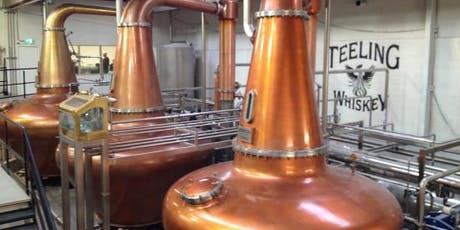 Irish Whiskey Tasting Featuring Teeling in Lincoln Square  tickets