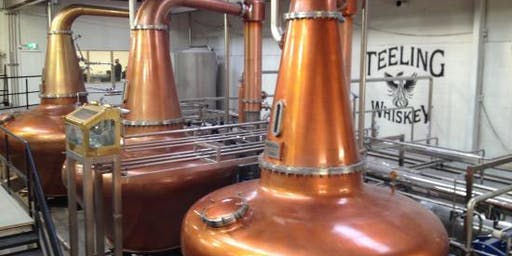 Irish Whiskey Tasting Featuring Teeling in Lincoln Square