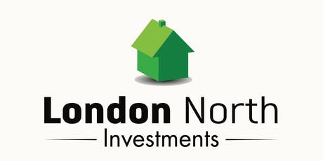 The Property Deal Room - Hosted by London North Investments tickets