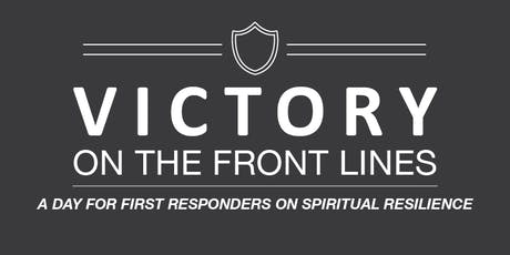 Victory on the Front Lines: A Day for First Responders tickets