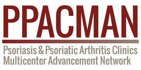 PPACMAN Provider Meeting for Rheumatologists and Dermatologists - 10/26/19 tickets