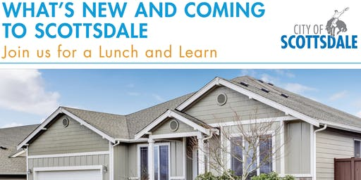 What's New in The City of Scottsdale