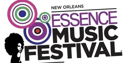 Essence Festival Lineup 2020.New Orleans La Essence Festival Packages Events Eventbrite