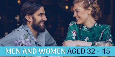 Melbourne Speed Dating @ The Toff in Town, Ages 32 – 45 Years