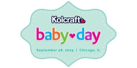 Kolcraft Baby Day tickets