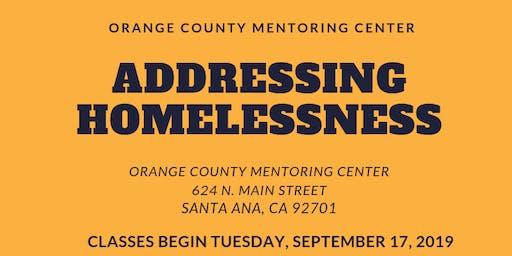 AIB2B Presents OCMC Education on Address Homelessness