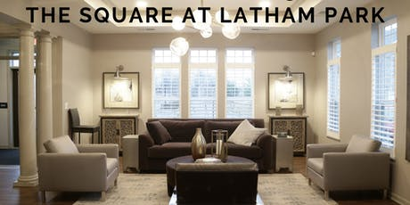 Breakfast Networking @  The Square at Latham Park  - September 2019 tickets
