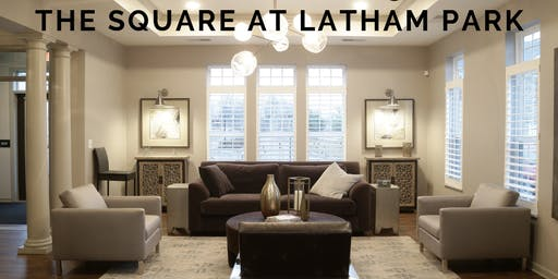 Breakfast Networking @  The Square at Latham Park  - September 2019