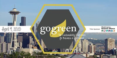 GoGreen Conference - Seattle 2020