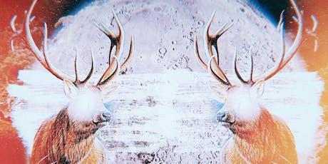 Eye of Astro: Full Moon Flow + Meditation tickets