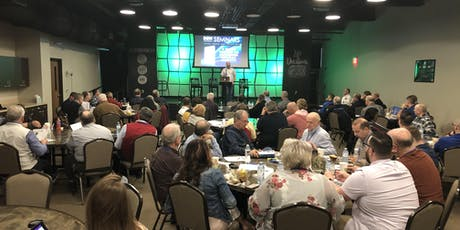 Building God's Way Seminar Luncheon - Oceanside, CA tickets