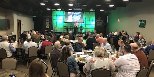 Building God's Way Seminar Luncheon - Oceanside, CA