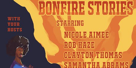 "Bonfire Stories ""A Storytelling Comedy Show"" tickets"