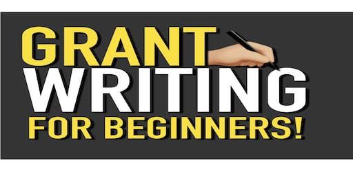 Free Grant Writing Classes - Grant Writing For Beginners - San Francisco, CA