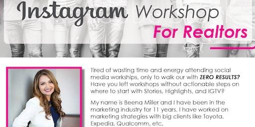 Instagram Content THAT WORKS! For Realtors