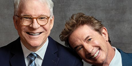 BBSI REFERRAL PARTNER EVENT - Steve Martin and Martin Short tickets