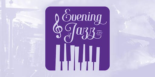 Churches Outreach Network presents  An Evening of Jazz