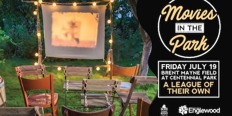 Free Family Movies in Englewood Parks tickets